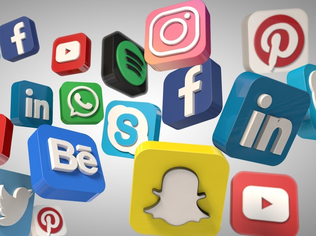 sosyal medya hizmetleri